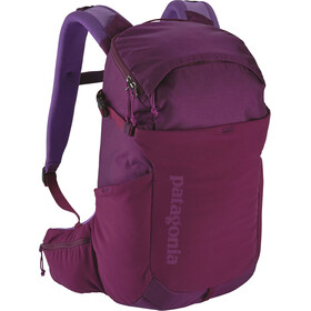 Patagonia Nine Trails Sac 18l Femme, geode purple